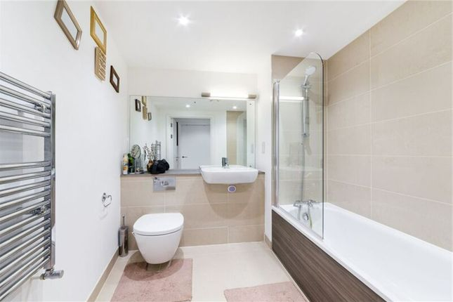 Thumbnail Flat for sale in 4 Tilston Bright Square, London
