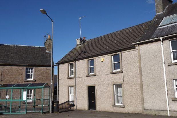 2 bed flat to rent in Balkerach Street, Doune FK16