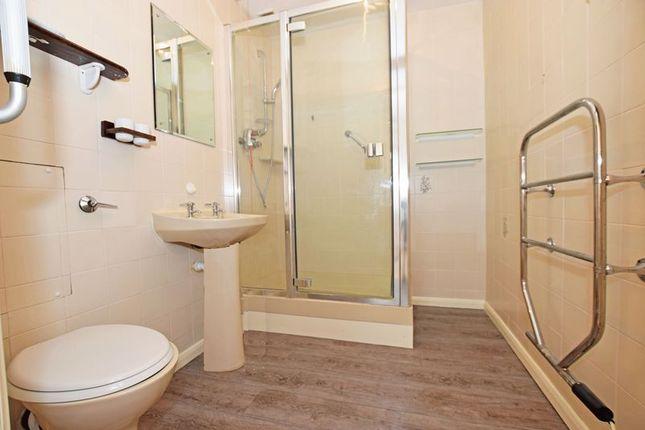 Shower Room of Delves Close, Ringmer, Lewes BN8
