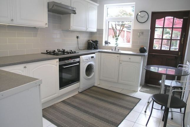 Thumbnail Terraced house to rent in Worcester Street, Stourbridge