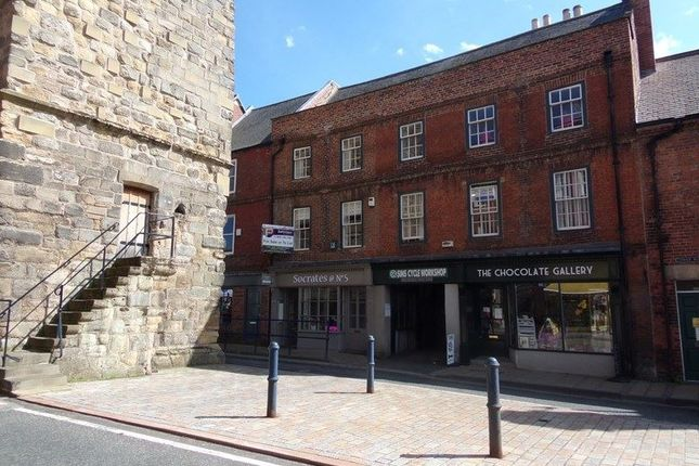 Thumbnail Maisonette to rent in Oldgate, Morpeth