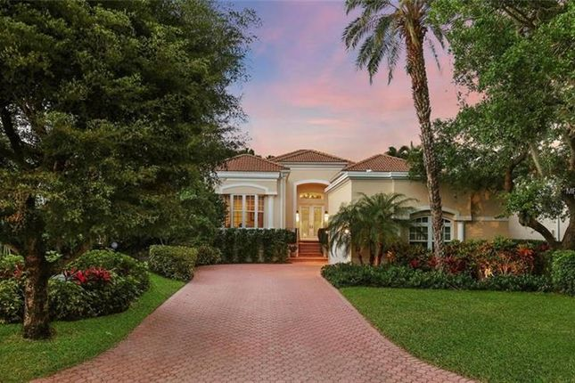 Thumbnail Property for sale in 3524 Fair Oaks Ln, Longboat Key, Florida, 34228, United States Of America