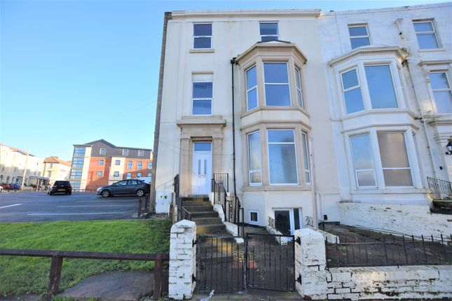 11 bed flat for sale in Promenade, Blackpool FY1