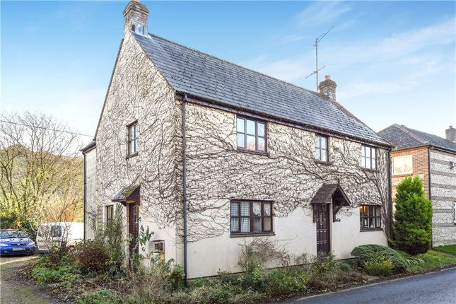 Thumbnail Detached house for sale in Godmanstone, Dorchester, Dorset