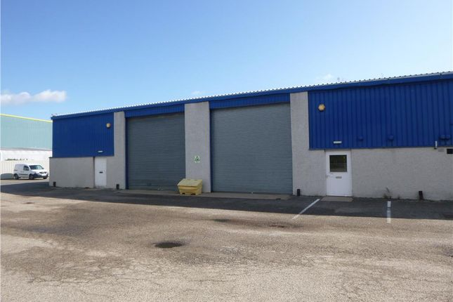Thumbnail Light industrial to let in Unit 4, Howe Moss Drive, Kirkhill Industrial Estate, Dyce, Aberdeen
