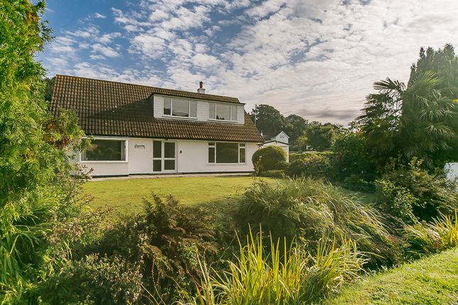 Thumbnail Detached bungalow for sale in Angarrack Mews, Grist Lane, Angarrack, Hayle