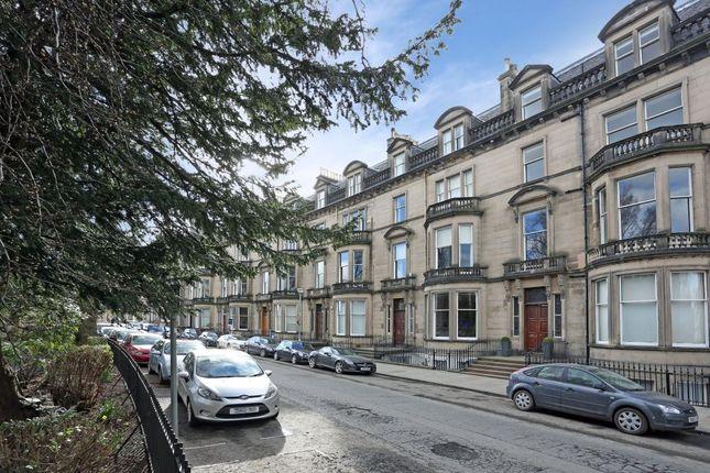 Thumbnail Flat for sale in Flat 4, 18 Eglinton Crescent, Edinburgh