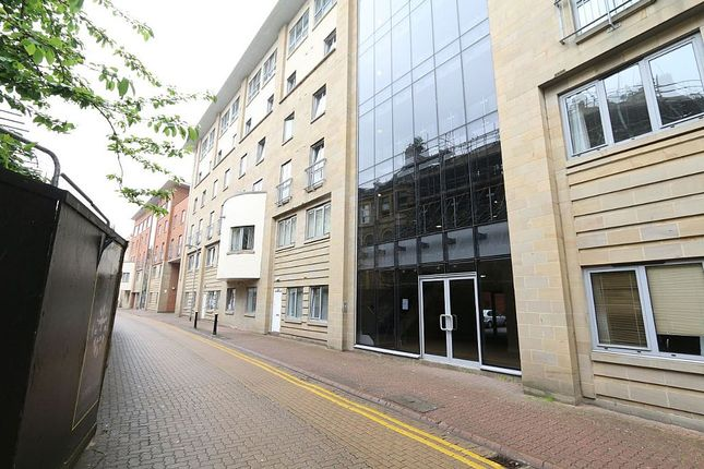 Thumbnail Flat for sale in St. Stephens Mansions, Mount Stuart Square, Cardiff, Caerdydd