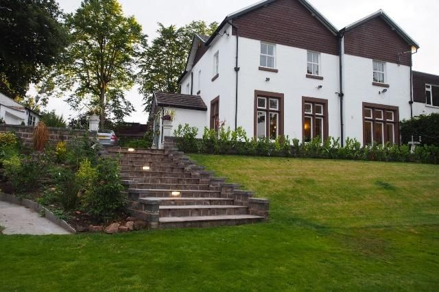 Thumbnail Link-detached house to rent in Woolton Park, Woolton, Liverpool