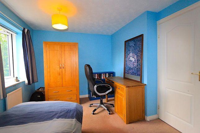 Bedroom Three of The Huntings, Kirby Muxloe, Leicester LE9