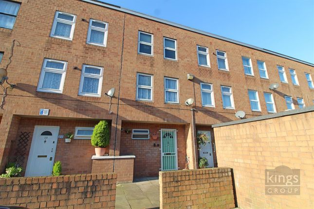 Property for sale in Smalley Close, London