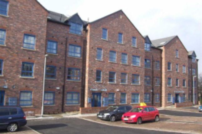 Thumbnail Flat to rent in Warrington Street, Stalybridge