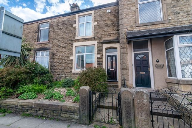 Thumbnail Terraced house to rent in Chorley New Road Horwich, Bolton, Lancashire.