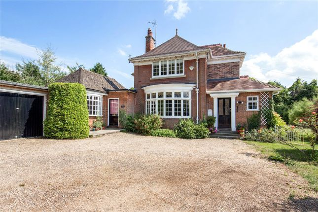 Thumbnail Detached house for sale in Church Road, Oxford, Oxfordshire