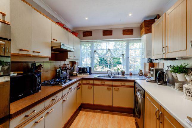 Kitchen of Derwent Avenue, Kingston Vale, London SW15