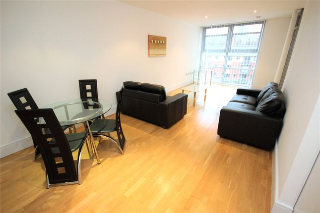Thumbnail Flat for sale in The Lock, Whitworth Street West, Manchester, Greater Manchester