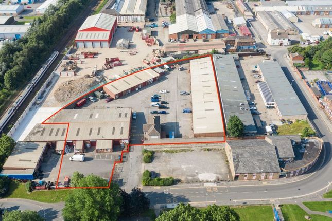 Thumbnail Industrial for sale in Nestfield Industrial Estate, Darlington
