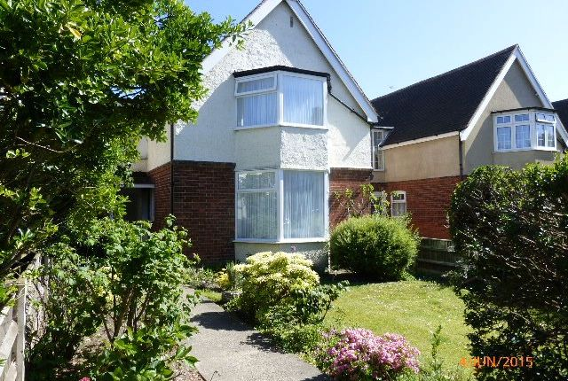 Thumbnail Detached house to rent in Avondale Road, Gorleston, Great Yarmouth