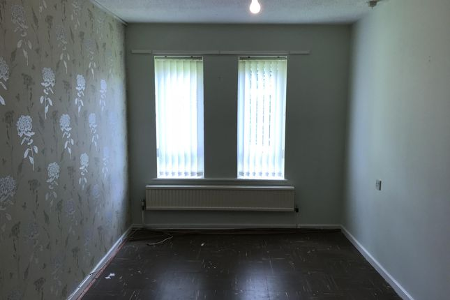 Thumbnail Flat to rent in Kirkdale Court, Burradon, Cramlington