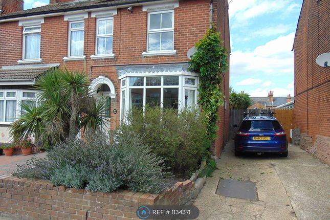 3 bed semi-detached house to rent in Butt Road, Colchester CO3