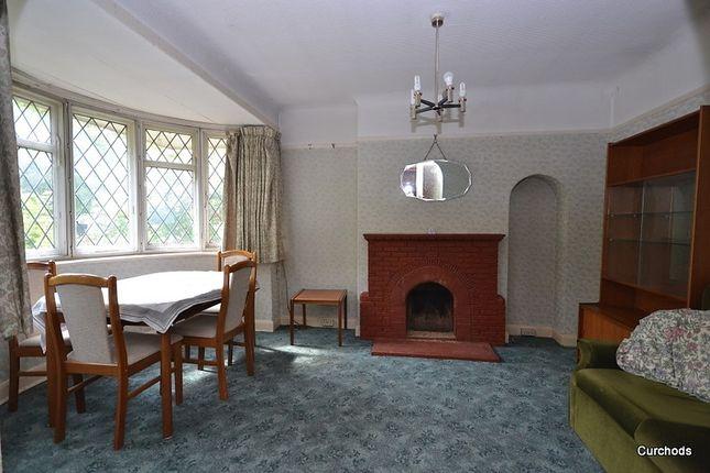 Living Room of Gaston Bridge Road, Shepperton TW17
