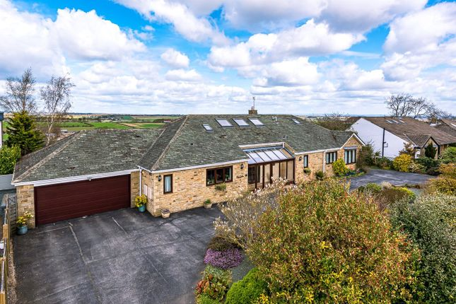 Thumbnail Detached house for sale in Blackmoor Lane, Bardsey