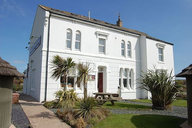 Thumbnail Detached house for sale in Gosforth Road, Seascale