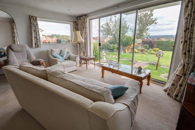 Living Room of Deepway Gardens, Exminster, Exeter EX6