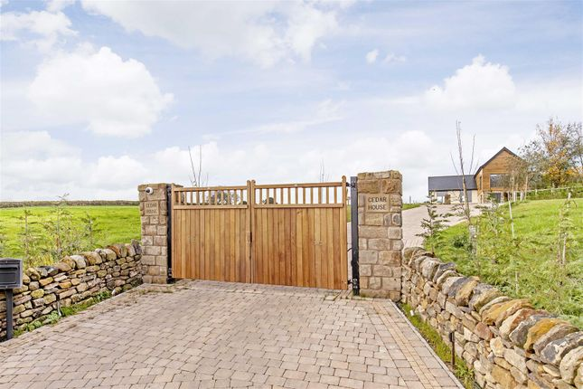 Cedar House-40 of Tinkley Lane, Alton, Chesterfield S42