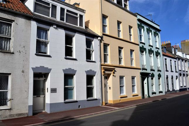 Thumbnail Flat to rent in Belmont Road, St. Helier, Jersey