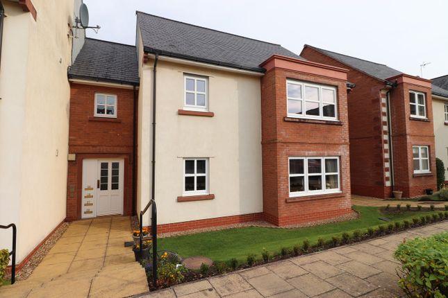 Thumbnail Flat for sale in Chapel Brow, Carlisle