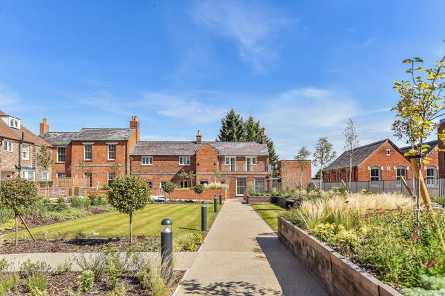 Thumbnail End terrace house for sale in Austin Mews, Laureate Gardens, Henley-On-Thames