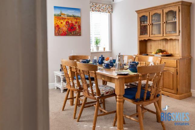 Dining Room of Heacham Road, Sedgeford PE36