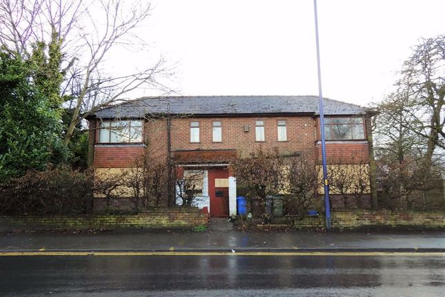 Thumbnail Detached house for sale in Moston Lane, Moston, Manchester