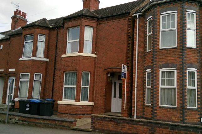 Thumbnail Flat to rent in Park Road, Town Centre, Rugby, Warwickshire