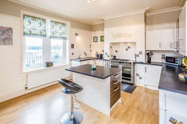 Thumbnail Terraced house for sale in Burnley Road, Sowerby Bridge