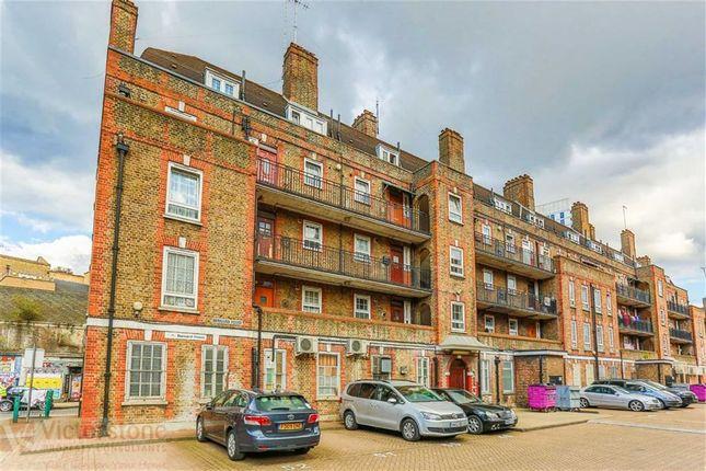 Thumbnail Flat to rent in Toynbee Street, Spitalfields, London