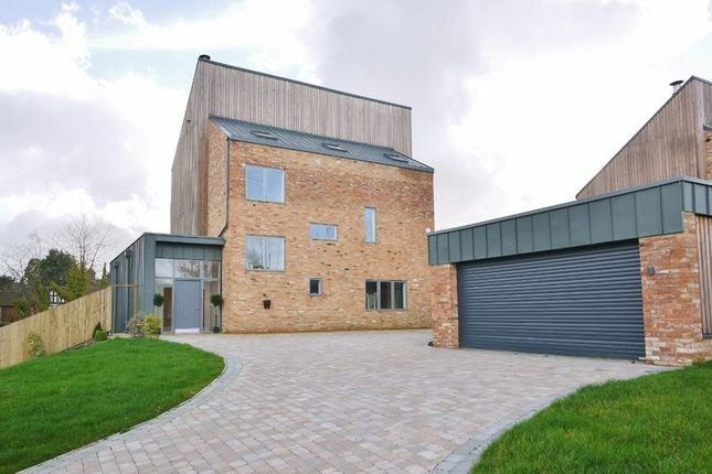 Thumbnail Detached house for sale in Argos Hill, Rotherfield, Crowborough