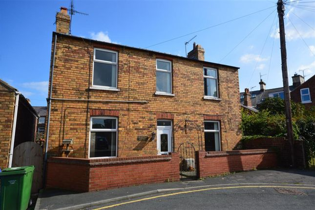 4 bed detached house for sale in Granville Road, Filey