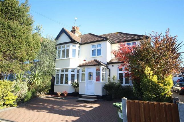 Thumbnail Property for sale in Romford, Essex