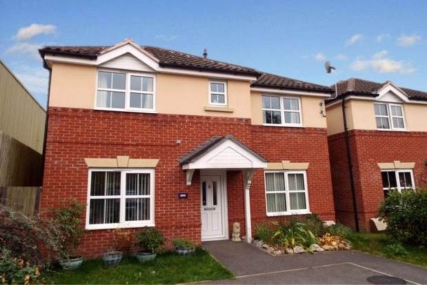 Thumbnail Property to rent in Regency Place, Fareham
