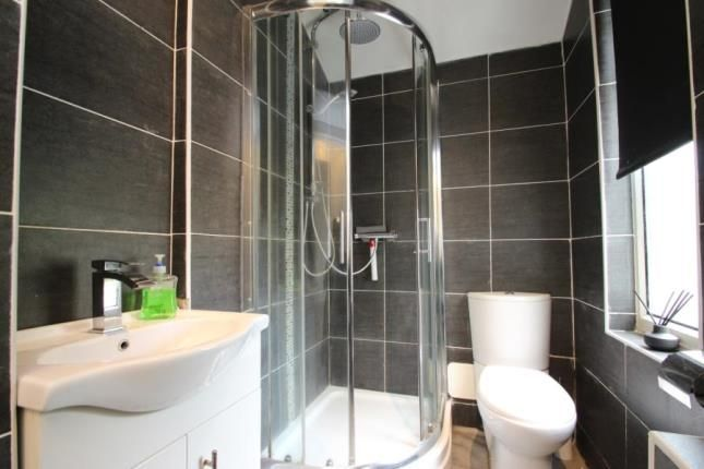 Shower Room of Grahams Road, Falkirk FK2