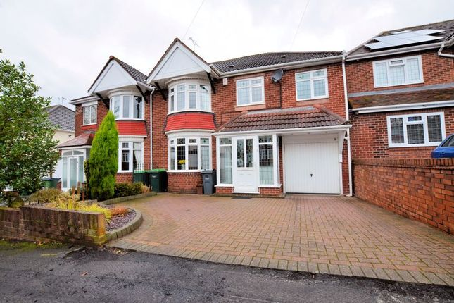 Thumbnail Semi-detached house for sale in Brandhall Road, Oldbury