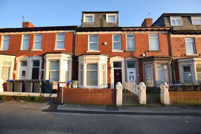 Thumbnail Flat for sale in Westmorland Avenue, Blackpool
