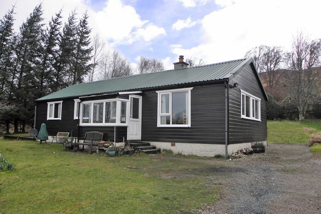Thumbnail Cottage for sale in Kingie, By Invergarry