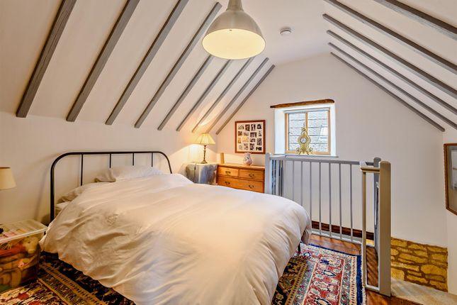 Annexe Bedroom of Northwick Terrace, Blockley, Gloucestershire GL56
