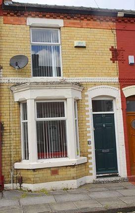 Redbourn Street, Anfield, Liverpool L6