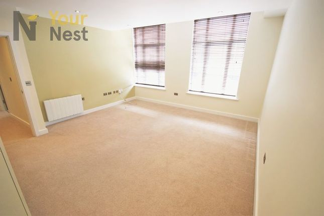 Thumbnail Flat to rent in Flat 2, 109 Queens Street, Morley