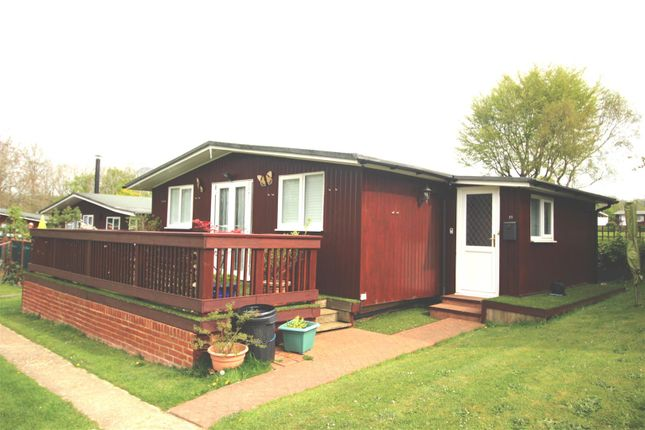 Thumbnail Bungalow for sale in Battle Road, St. Leonards-On-Sea