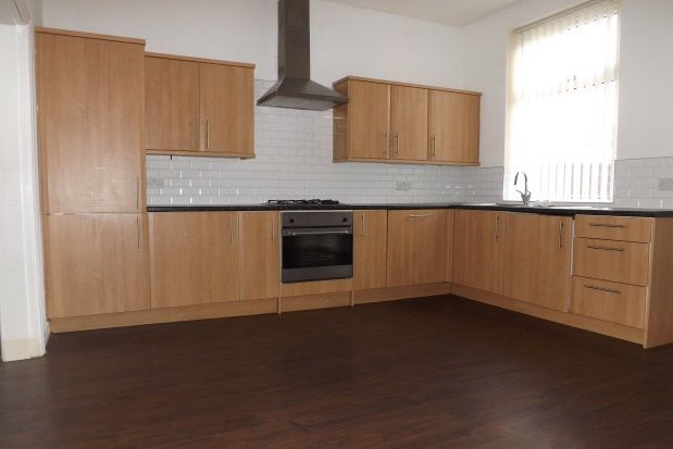 Thumbnail Property to rent in Knowles Street, Chorley
